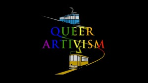 Queer Artivism 2 april 5th